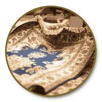قالیشویی (انواع فرش و موکت)